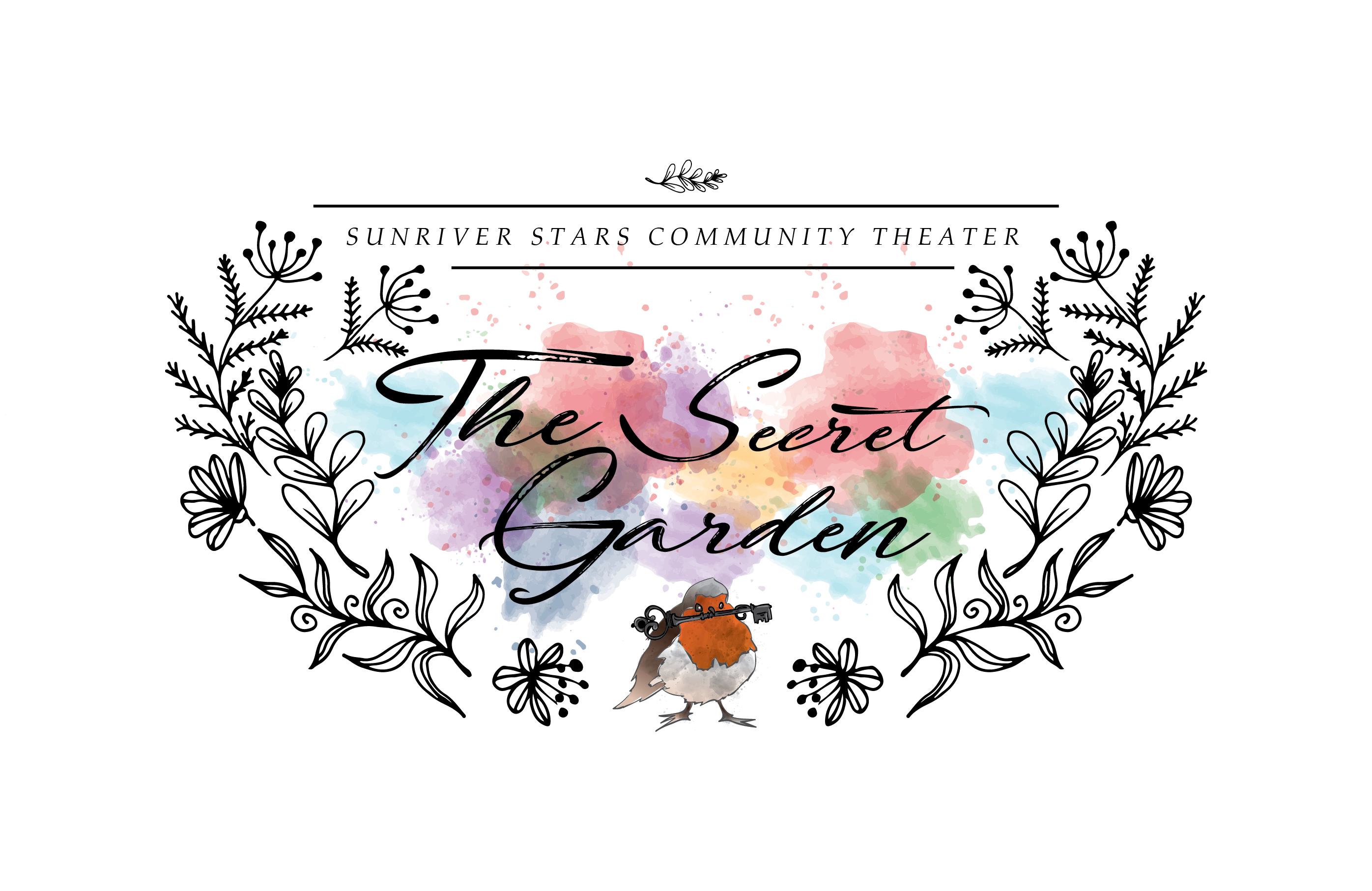 Sunriver Stars Community Theater Presents 'The Secret Garden'