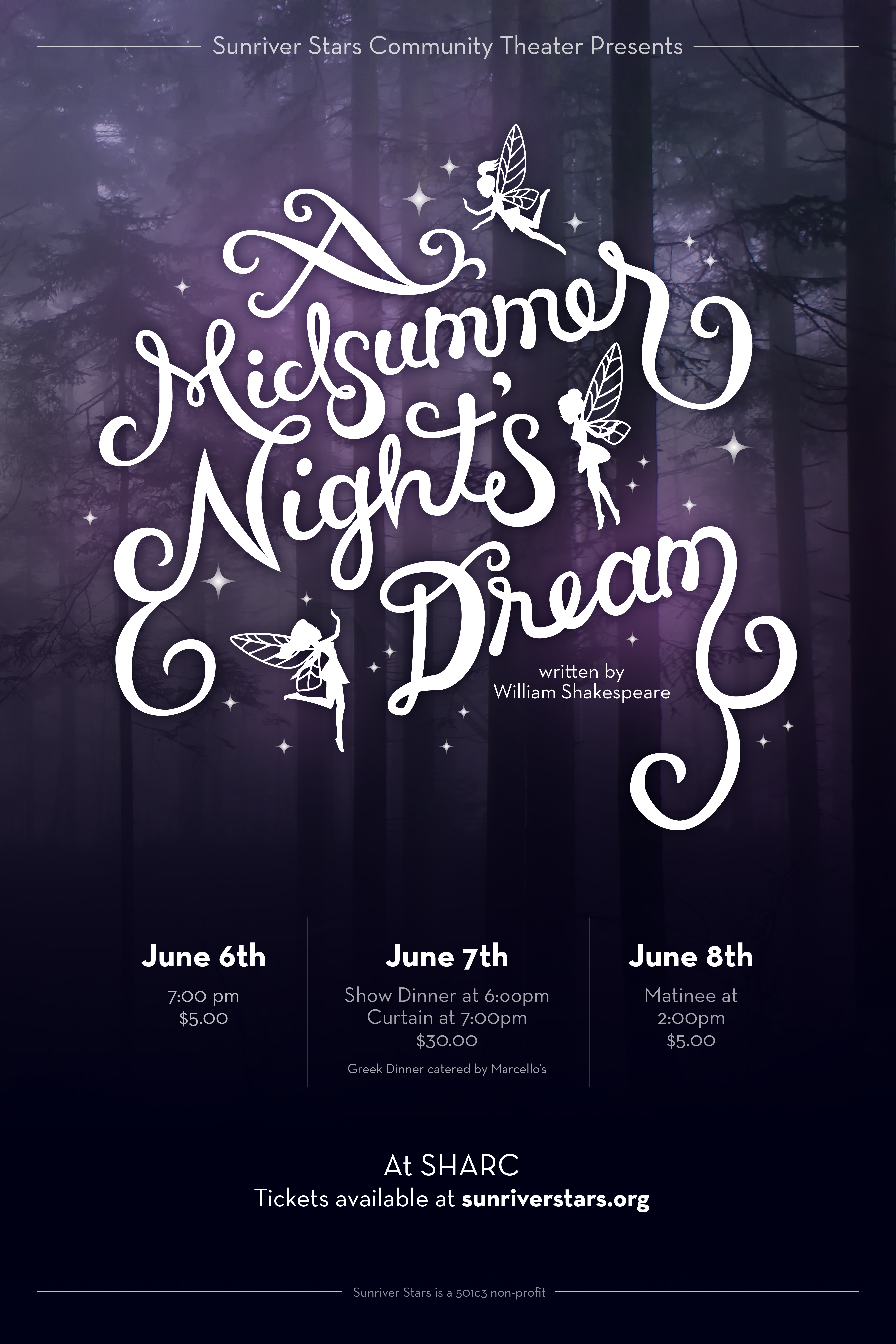 a midsummer nights dream the irrational First, a confession i am a shakespeare nut the first shakespeare play i fell in love with as a child was a midsummer night's dream the play has everything: comedy, magic, romance, a.